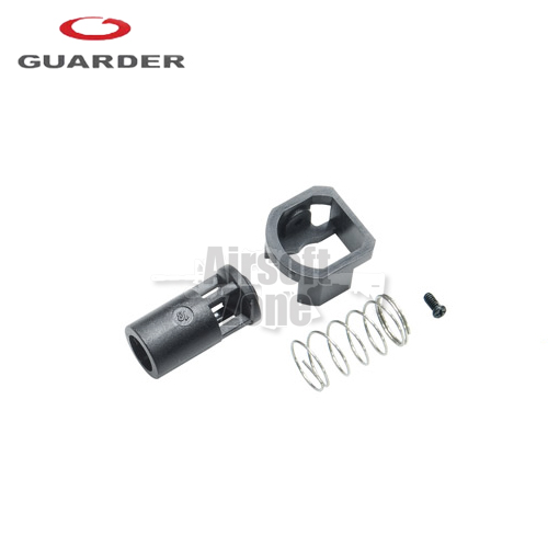 Reinforced Valve Set for MARUI G18C Nozzle Guarder