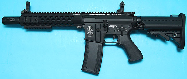 M4 Battle 9'' Rifle (Limited Edition) AEG G&P