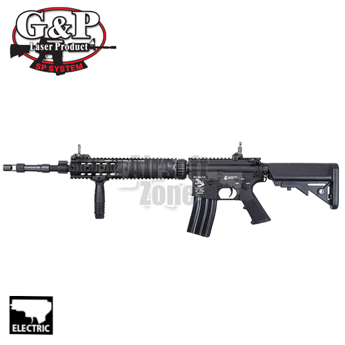 SPR Lonewolf Crane Stock AEG G&P