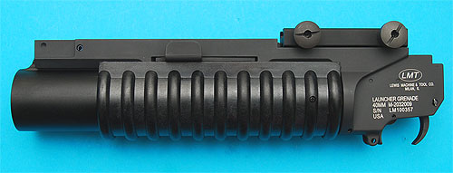 LMT Type QD M203 Short Grenade Launcher G&P