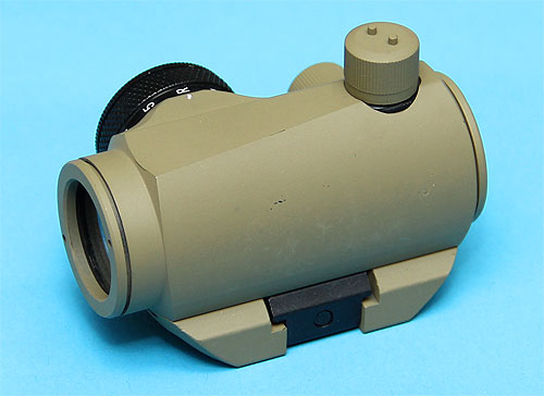 T1 Red / Green Dot Sight (Sand) G&P