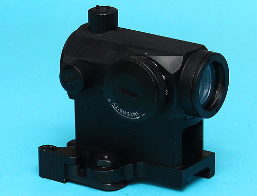 T1 Red / Green Dot Sight with QD High Mount G&P