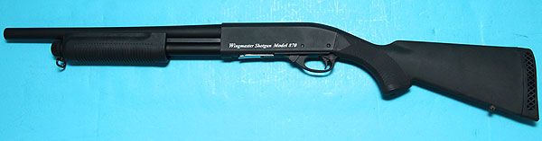 M870 Sheriff Shotgun (Medium) G&P