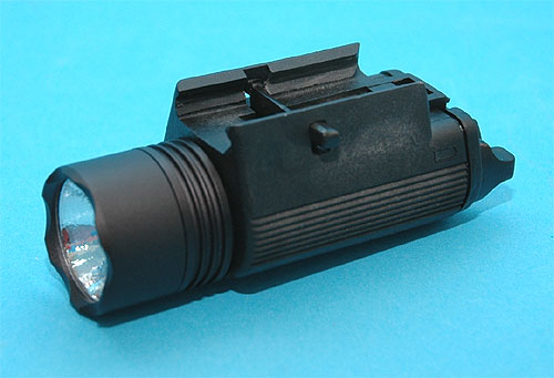 M3 Tactical LED Torch G&P