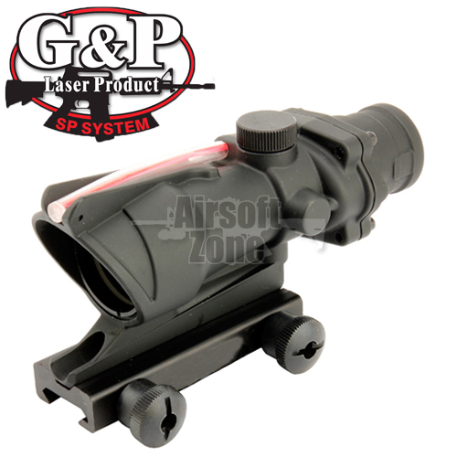 TA31 ACOG Type 4x32 Scope G&P