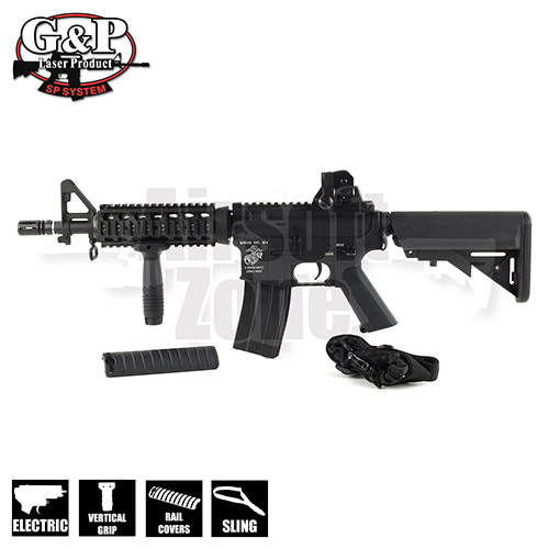 M4 Mk18 Mod 0 with Sling (Limited Edition) AEG G&P