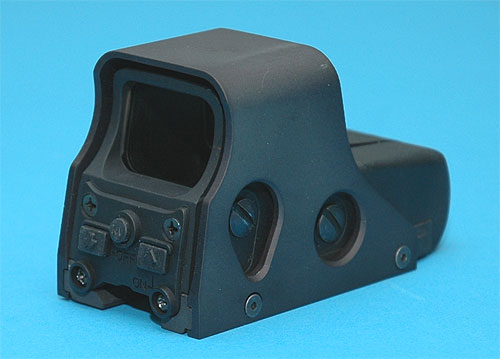 551 Type Red / Green Dot Sight G&P