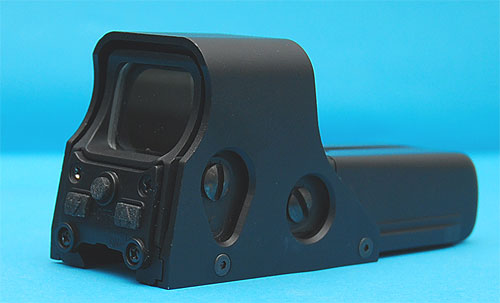 552 Type Red / Green Dot Sight G&P