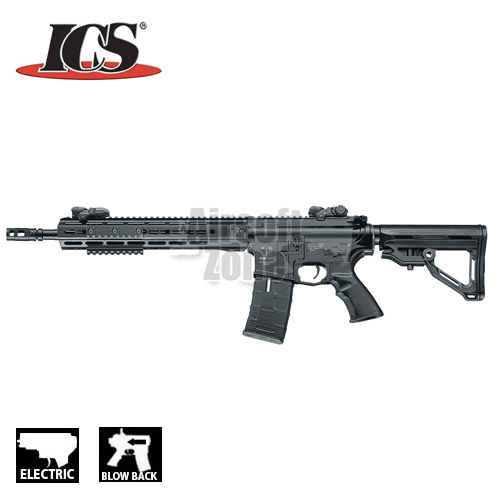 CXP M4 Transform Long (Metal) Rear Wired EBB AEG ICS