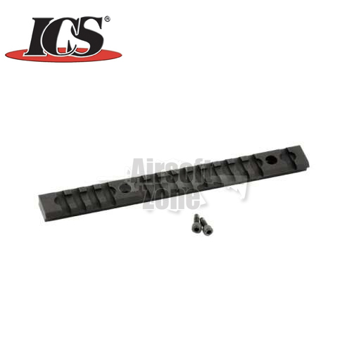 L85 / L86 M1913 21mm Tactical Rail ICS