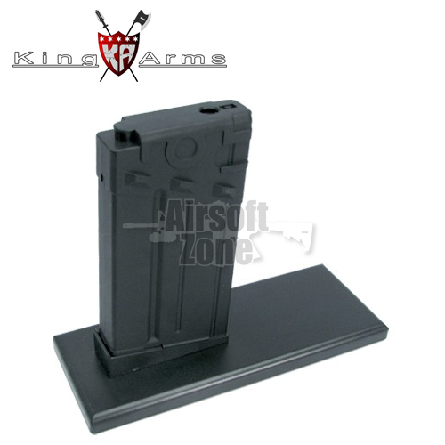 Display Stand for G3 King Arms