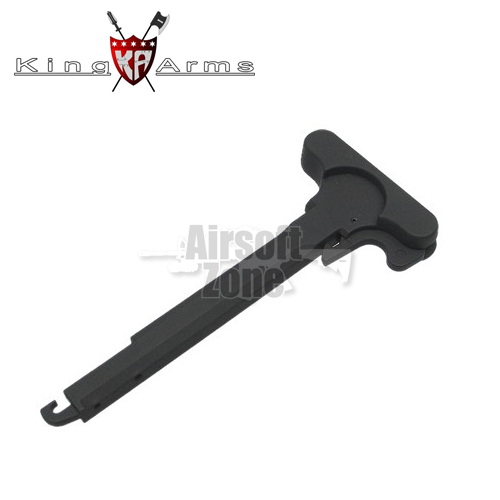 Charging Handle A for M4 Series King Arms