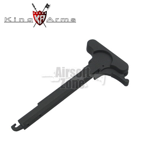 Charging Handle B with Big Latch for M4 Series King Arms