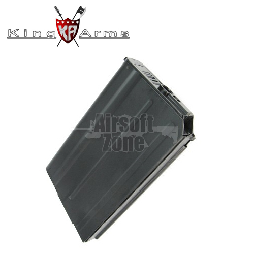 550rnd Hi-Cap Magazine for L1A1 King Arms