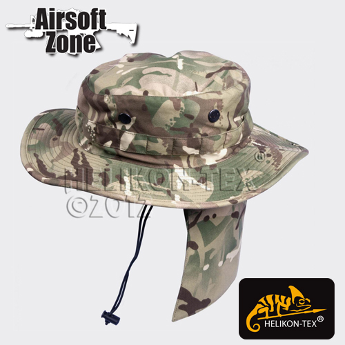 PCS Boonie Hat (MTP) MP Camo HELIKON - Airsoft Zone UK c397cb7d7fa