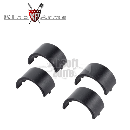 Scope Mount Ring Inserts King Arms