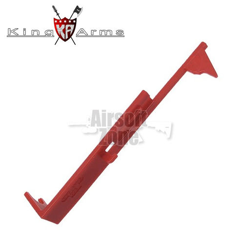 Tappet Plate for G36 Gear Box King Arms