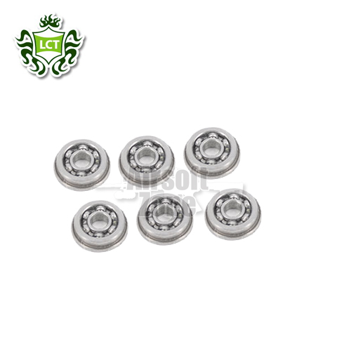 9mm Bearings Set (6pcs) LCT