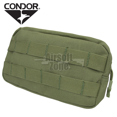 Utility Pouch OD Green MOLLE CONDOR