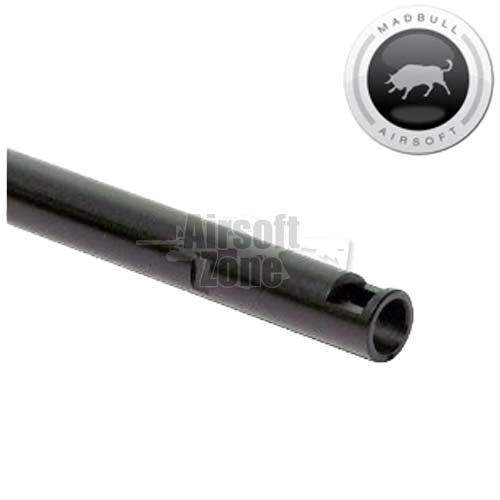 509mm Black Python Ver. II 6.03mm Tight Bore Barrel MADBULL