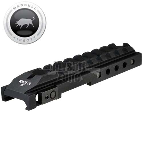 RASFIX IV Scope Riser Mount / Quick Aiming Device MADBULL