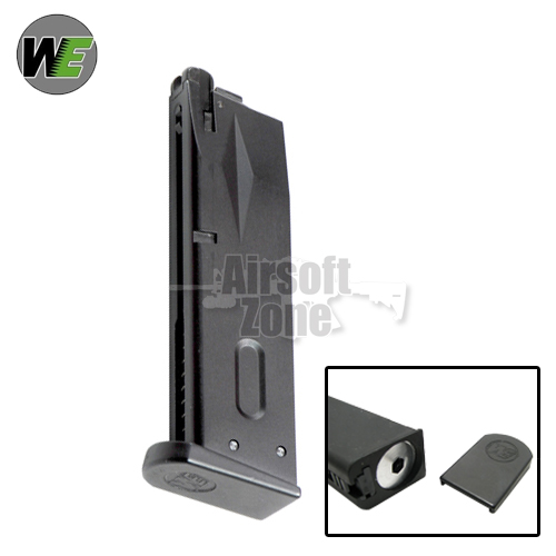 26rnd CO2 Gas Magazine for M92 & M9A1 Series WE
