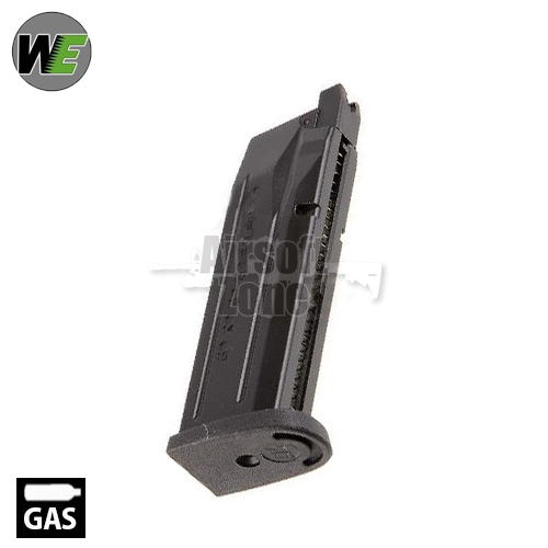 22rnd Gas Magazine for M&P Replica Series WE