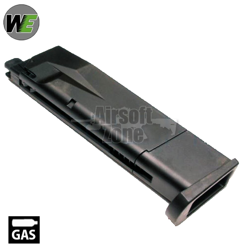 21rnd Gas Magazine for SIG P226 Series WE