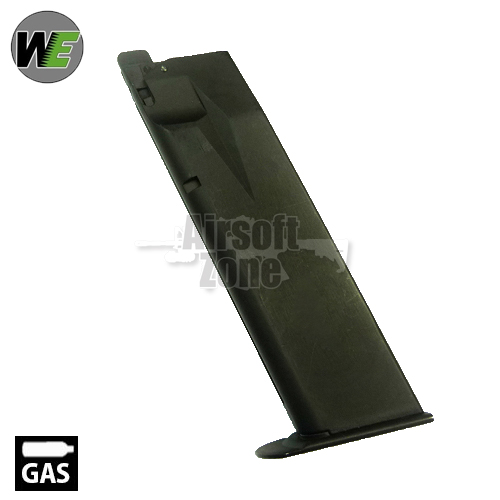 21rnd Gas Magazine for SIG P226 E2 Series WE