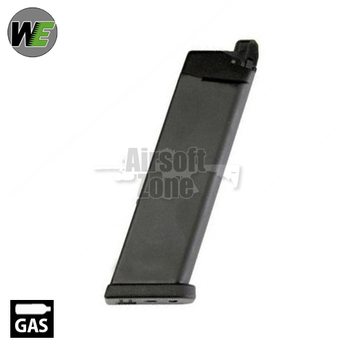 24rnd Gas Magazine for G17 & G18 Series WE
