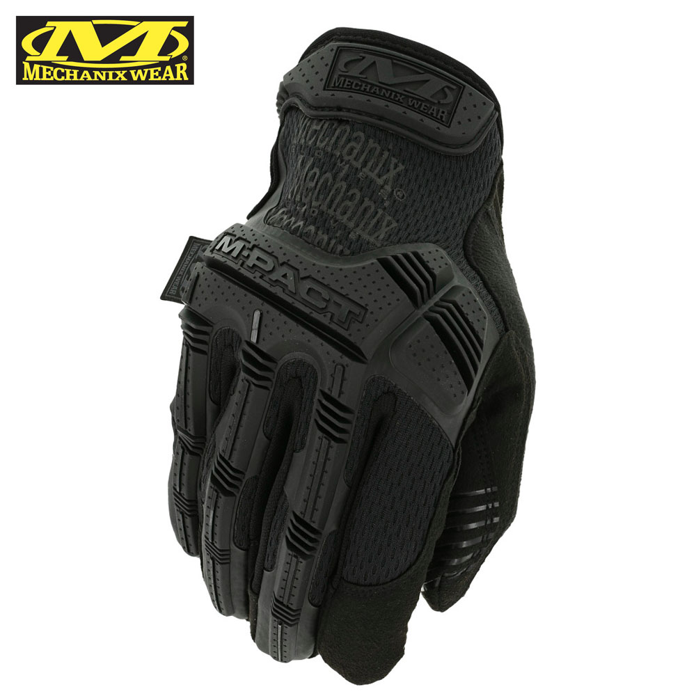 M-Pact Glove New Design Covert Mechanix