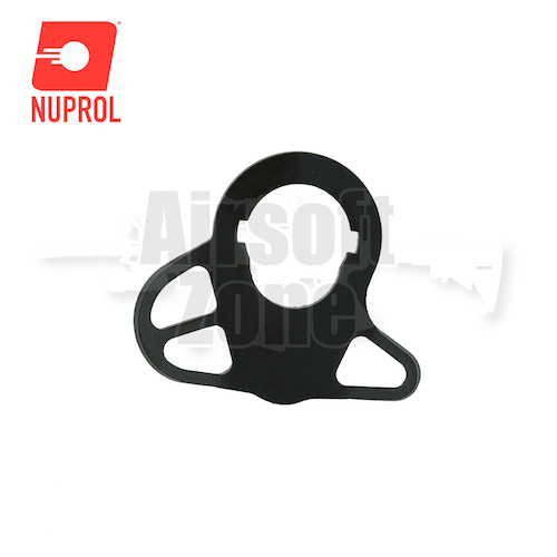 Sling Plate for M4 AEG NUPROL