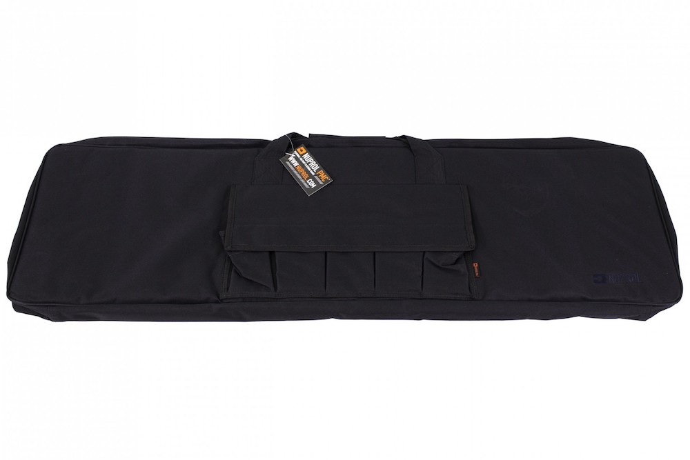 PMC Essentials Soft Rifle Bag 42'' Black NUPROL