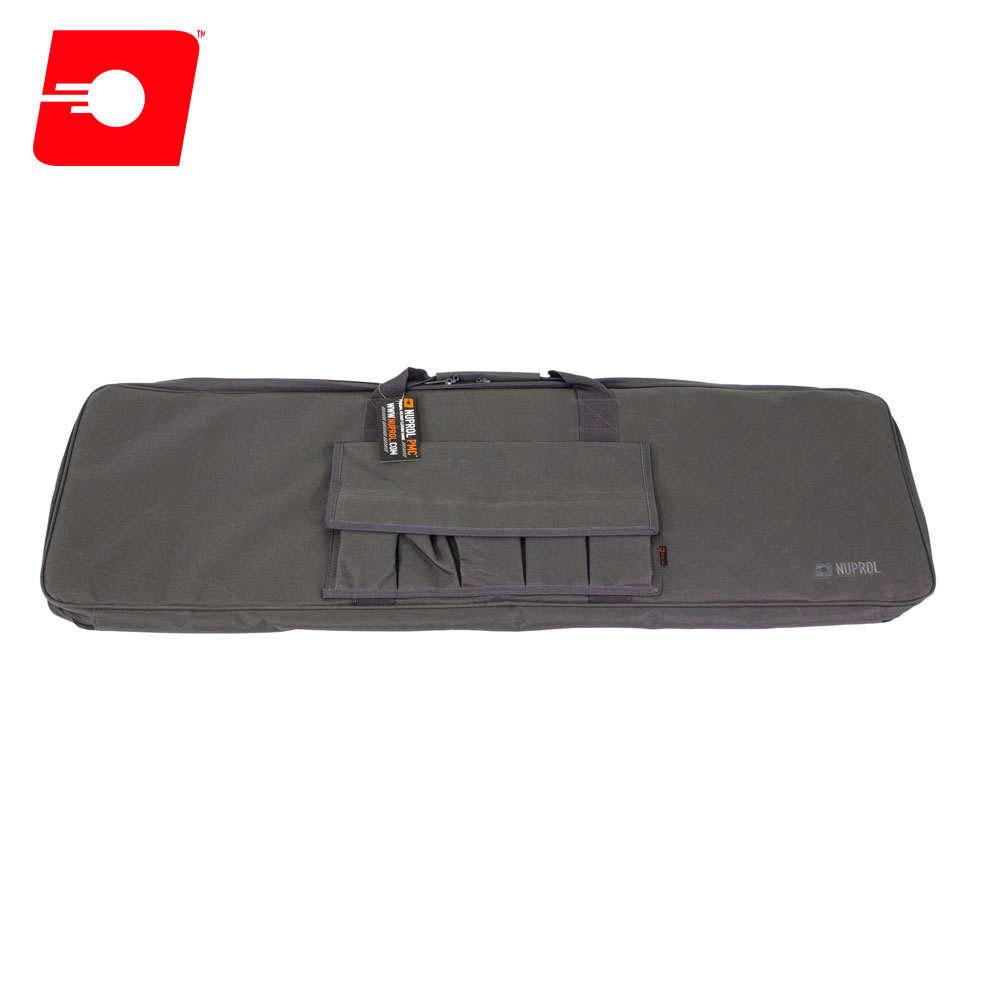 PMC Essentials Soft Rifle Bag 42'' Grey NUPROL