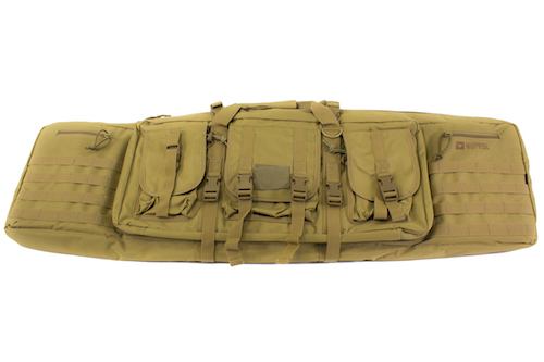 PMC Deluxe Soft Rifle Bag 46'' Tan NUPROL