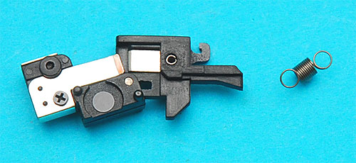 M14 Gearbox Switch Assembly G&P