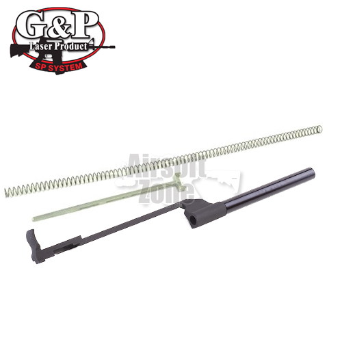 M14 Charging Handle Set G&P