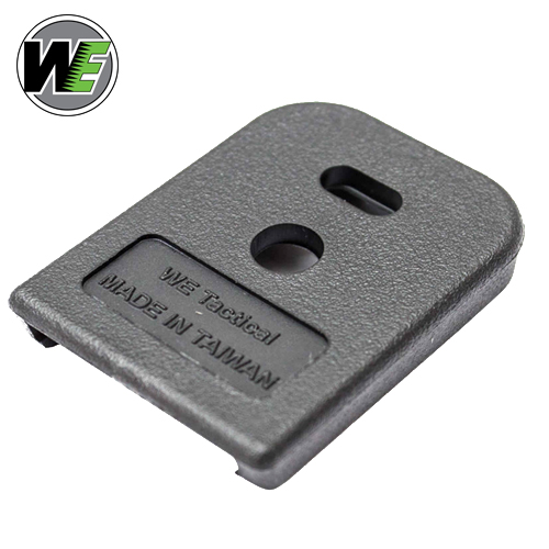 Spare Magazine Base Plate for Glock Series WE