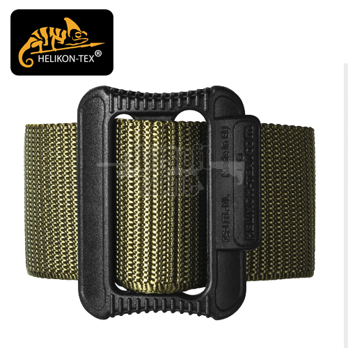UTL Tactical Belt Olive Green HELIKON