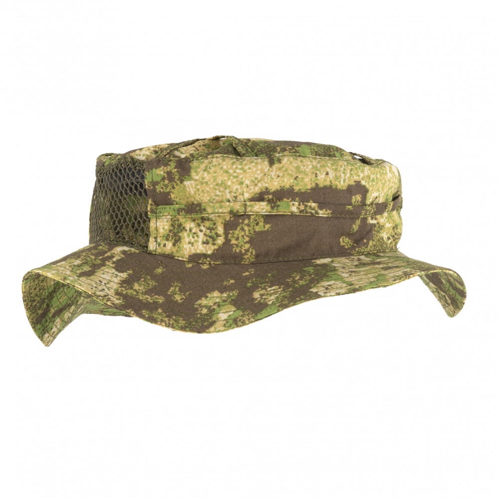Lightweight Boonie Hat Panama ''Price'' PennCott Green Zone Mordor Tac