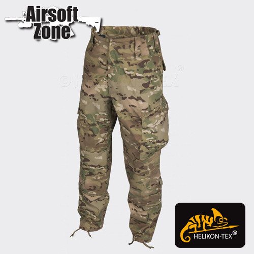 CPU Trousers Camogrom Multicam HELIKON