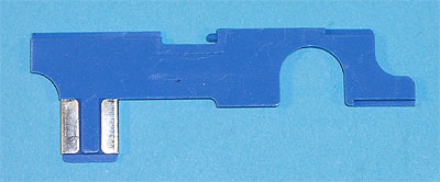 Low Resistance Selector Plate For M16 Series G&P
