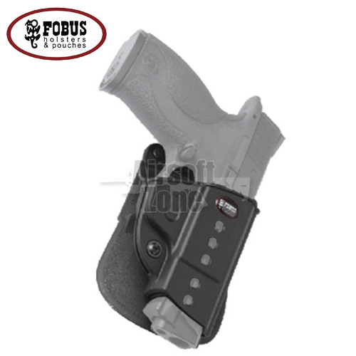Holster for S&W M&P on Paddle FOBUS