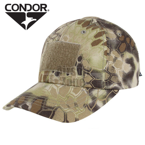 Tactical Kryptek Highlander Baseball Cap with Velcro CONDOR