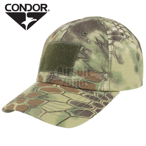Tactical Kryptek Mandrake Baseball Cap with Velcro CONDOR