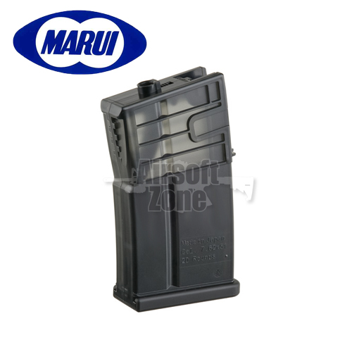 600rnd TM417 Type Magazine for Electric Recoil Rifles Tokyo Marui
