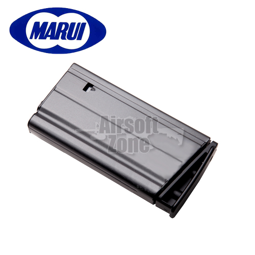 90rnd Black Magazine for SCAR-H Electric Recoil Series Tokyo Marui