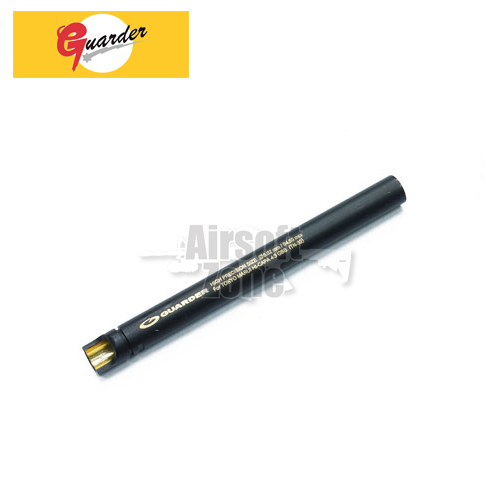 Black Edtion 6.02 Inner Barrel for TM HiCapa 4.3 GBB (94.5mm) Guarder
