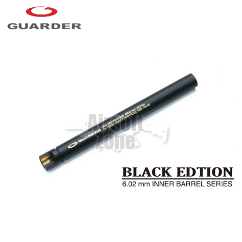 Black Edtion 6.02 Inner Barrel for TM P226/G17/G18C (96.9mm) Guarder