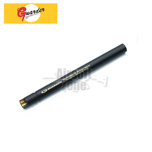 Black Edtion 6.02 Inner Barrel for TM M9/M92F GBB (105.9mm) Guarder